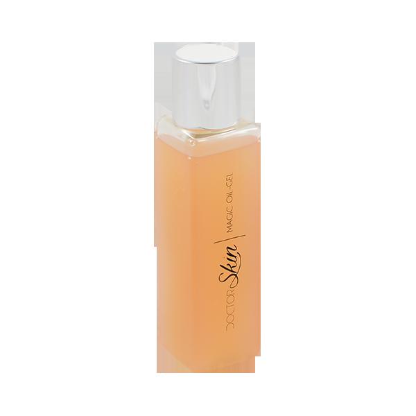 magic oil gel